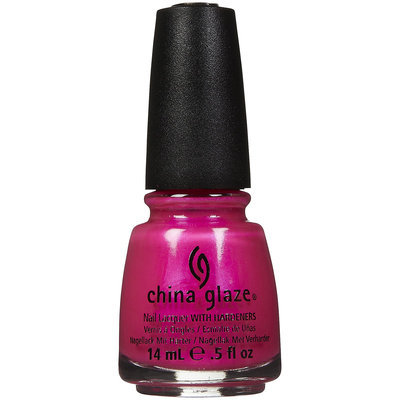 China Glaze Summer Nail Polish