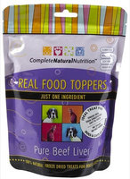 Real Food Toppers Pure Wild Salmon (4 oz)