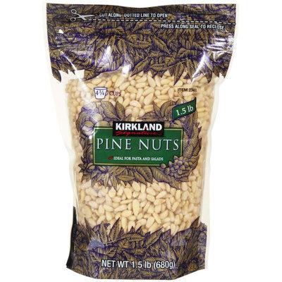 Kirkland Signature Kirkland Raw Pine Nuts