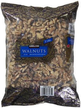 Kirkland Walnuts - 1 ct.