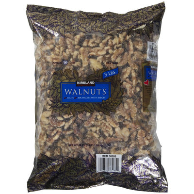 Kirkland Walnuts - 1 ct.