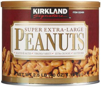 Kirkland Signature Kirkland Super XL Peanuts