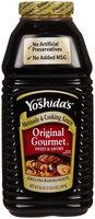 Mr. Yoshida's Gourmet Sauce