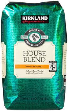 Kirkland Signature Kirkland Starbucks Bean Coffee