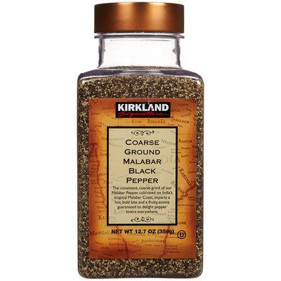 Kirkland Signature Coarse Ground Malabar Black Pepper, 12.7 oz