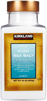 Kirkland Pure Sea Salt - 1 ct.