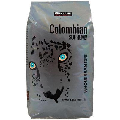 Kirkland 100% Colombian Coffee - 32 oz - 1 ct.