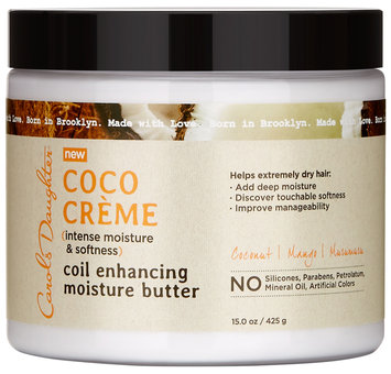 Carol's Daughter Coco Creme Coil Enhancing Moisture Butter