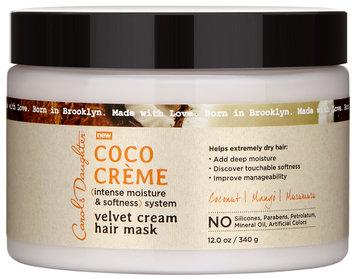Carol's Daughter Coco Creme Velvet Cream Hair Mask