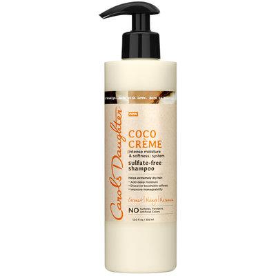Carol's Daughter Coco Creme Sulfate-Free Shampoo
