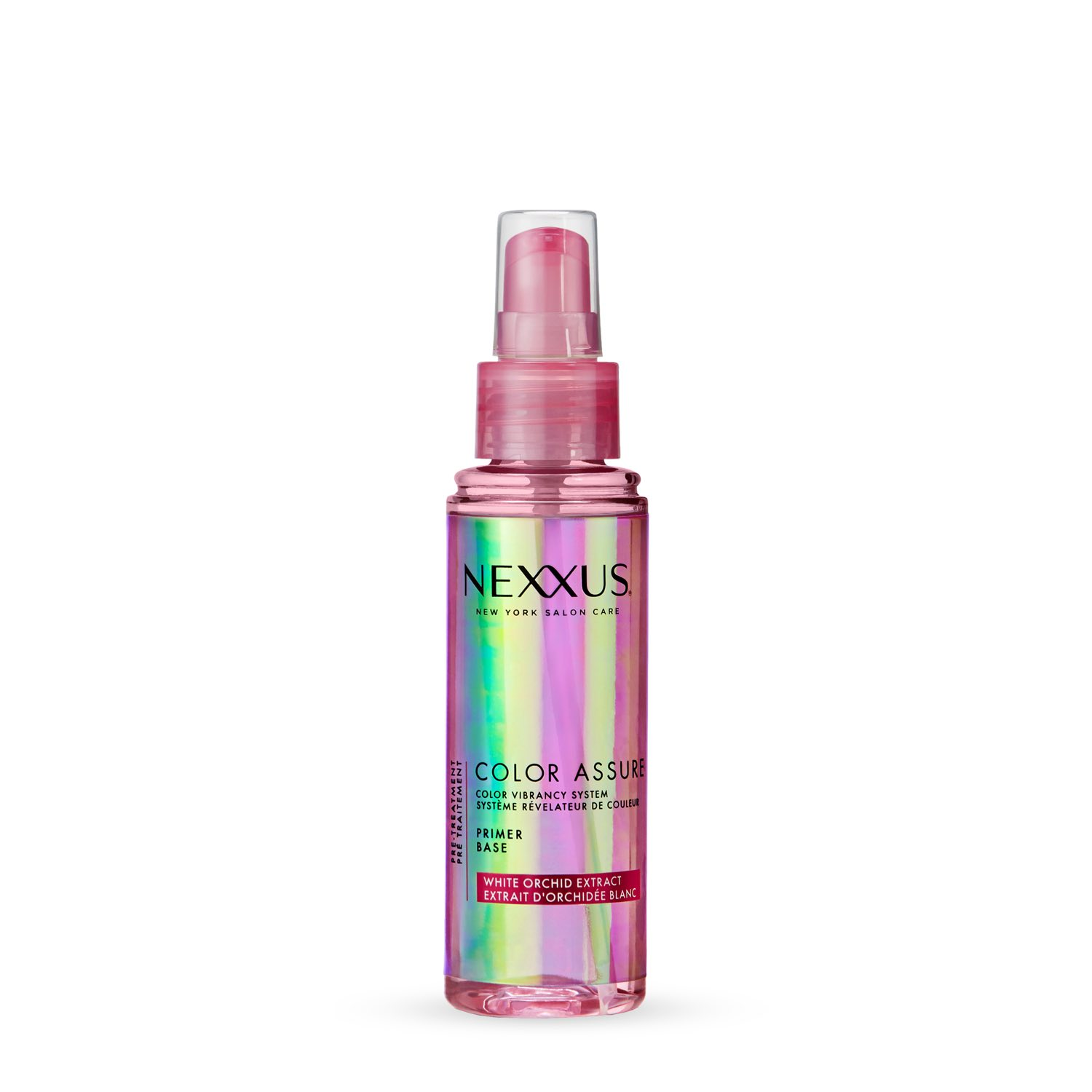 NEXXUS® COLOR ASSURE PRIMER FOR COLORED HAIR