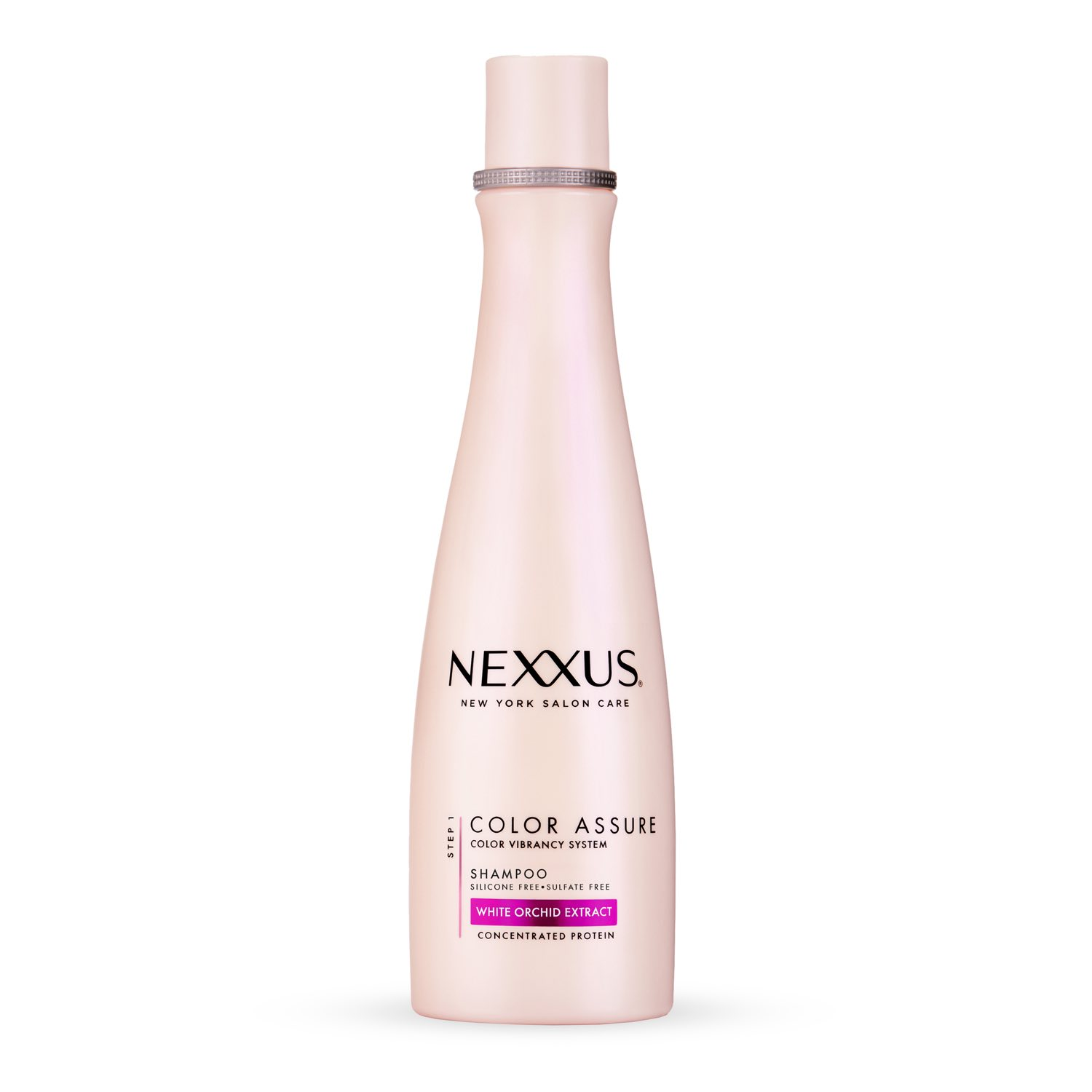 NEXXUS® COLOR ASSURE SHAMPOO FOR COLORED HAIR
