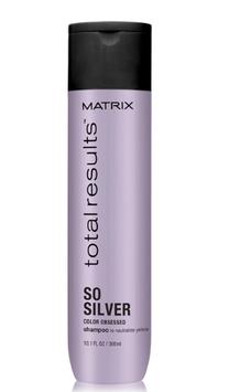 Matrix Biolage Color Obsessed So Silver Shampoo