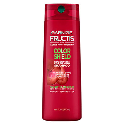 Garnier Fructis Color Shield Shampoo
