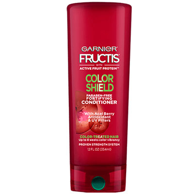 Garnier Fructis Color Shield Conditioner