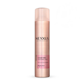 NEXXUS® COMB THRU VOLUME FINISHING MIST