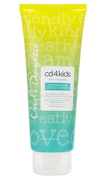 Carol's Daughter Cd4Kids Knot-Free Softening Conditioner