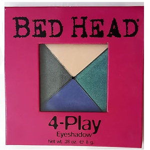 Bed Head 4 Play Controversy Eyeshadow