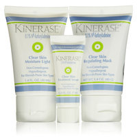 Kinerase Clear Skin Starter Kit