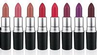 M.A.C Cosmetics Matte Lipstick