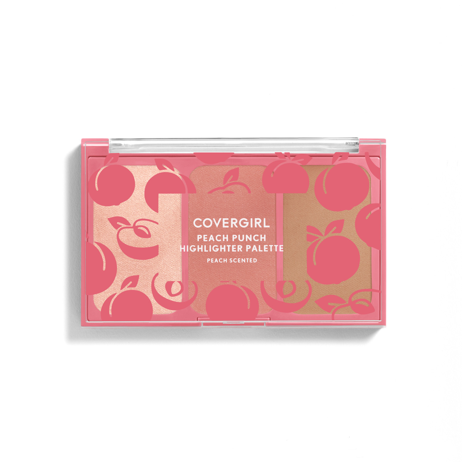 COVERGIRL Peach Punch Highlighter Palette