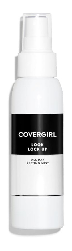 COVERGIRL Look Lock Up All Day Setting Mist
