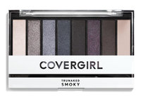 COVERGIRL TruNaked Smoky Kit Palette