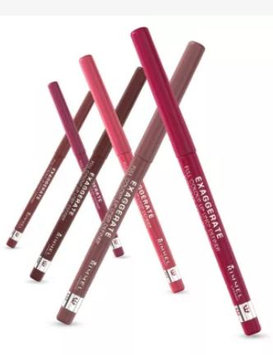 Rimmel London Exaggerate Automatic Lip Liner