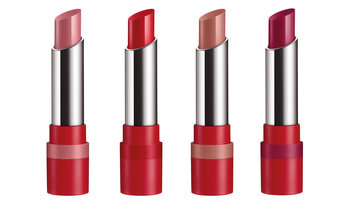 Rimmel London The Only 1 Matte Lipstick
