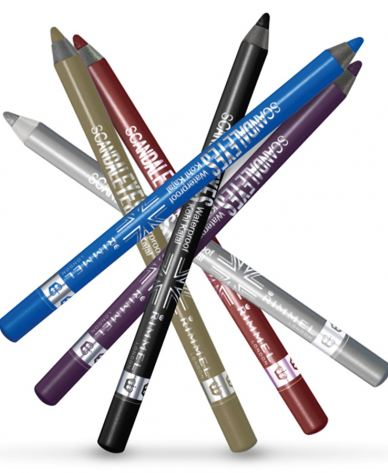 Rimmel London Scandaleyes Waterproof Kohl Kajal Eyeliner
