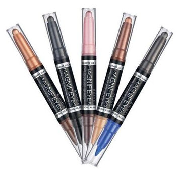 Rimmel London Magnif'eyes Double Ended Shadow + Liner
