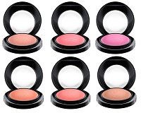 M.A.C Cosmetics Mineralize Blush