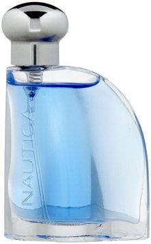 Nautica Blue Eau De Toilette Spray For Men
