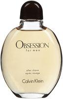 Calvin Klein Obsession for Men After Shave, 4 oz
