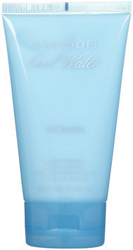 Davidoff - Davidoff Coolwater Women Fragrance Lotion (No Color) Bath and Body Skincare
