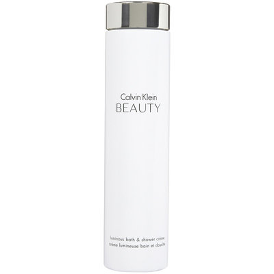 Calvin Klein Beauty Luminous Bath & Shower Cream, 200ml