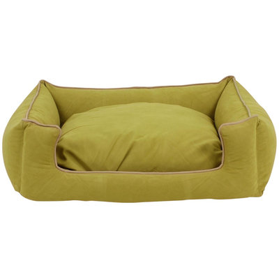 Taylor Gifts Carolina Pet Company X-Small Low Profile Kuddle Lounge - Willow