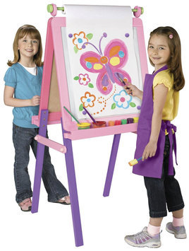 Cra-Z-Art 3-in-1 Magnetic Easel