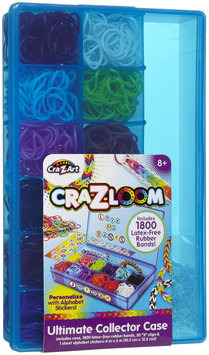 Cra-Z-Art Cra-z-loom Ultimate Collector Case