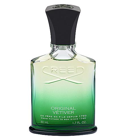 Creed Original Vetiver Eau de Parfum
