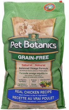 Pet Botanics Grain Free - Chicken