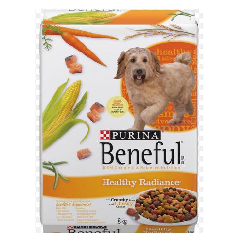Beneful® Healthy Radiance®