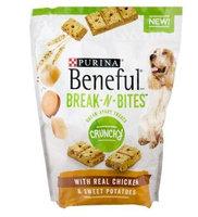 Beneful Break-N-Bites Crunchy Chicken