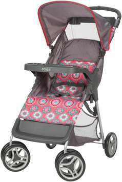 Cosco Life & Stroll Convenience Stroller (Posey Pop)