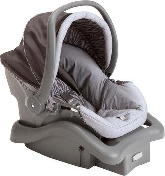 Dorel Juvenile Cosco Light N Comfy LX Infant Car Seat in Ziva