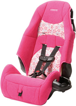 Cosco High-Back Booster Car Seat, Ava