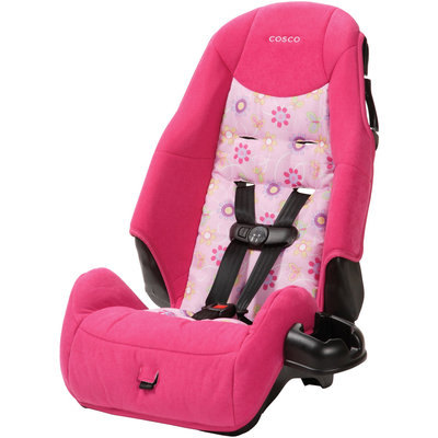 Cosco High Back Booster Car Seat - Pollyana - 1 ct.