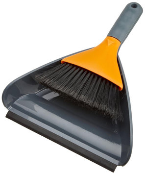 Casabella 56358 Medium Dust Pan Set