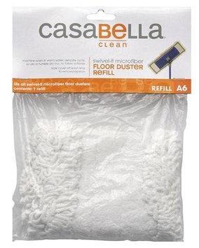 Casabella Swivel-It Microfiber Floor Refill Cleaner