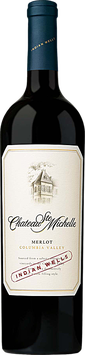 Chateau Ste. Michelle 2016 Indian Wells Merlot